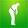 Craig Hanson Professional Golf Instructor Logo