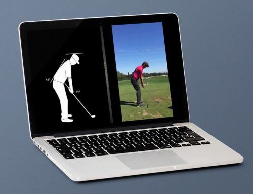 Online Golf Video Lessons